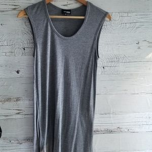Wilfred Free grey tank tunic